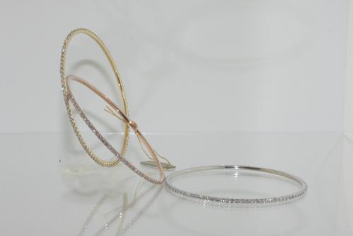 View Diamond Bangles